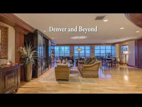 Penthouse ONE at Riverfront Tower offered by Denver and Beyond's The Battista Team