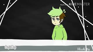 Trauma Animation Meme (ft. Jacksepticeye and Antisepticeye)