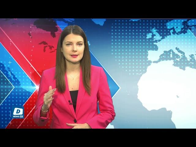 DOTTO TV - 19 Aprilie 2021 | jurnalul orei 14:00