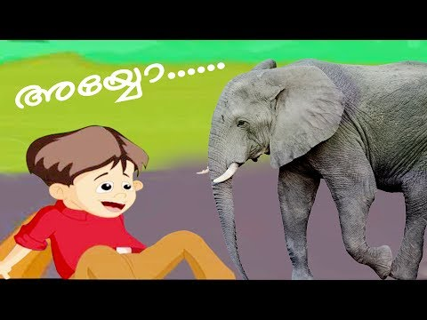 TINDUMON NON STOP COMEDY 2017 | NEW ANIMATION STORY FOR CHILDRENS