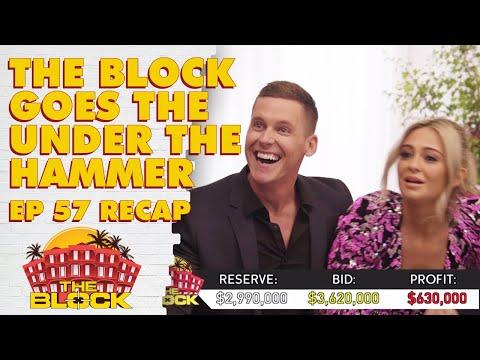 Episode 57 Recap: The Block Auctions | The Block 2019