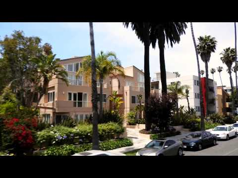 Los Angeles  - Beverly Hills  California