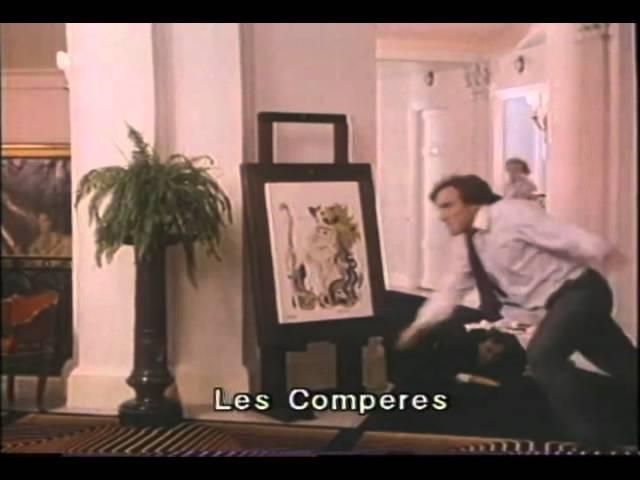 Les Comperes Trailer 1983