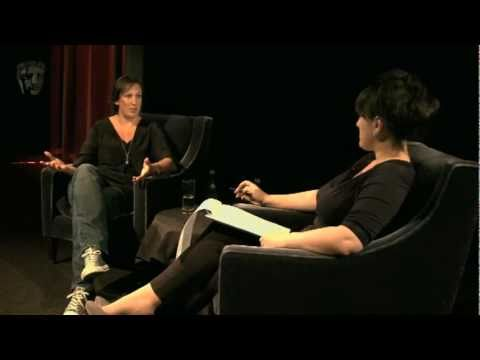 Miranda Hart @ BAFTA: Writing for Comedy (highlights)