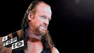 Baixar The Undertaker's most extreme moments: WWE Top 10, July 13, 2019