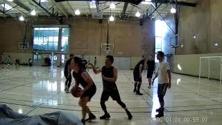 Bascom Basketball 10-12-19 3 of 5