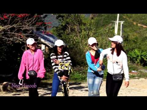Travel Xiangkhouang Laos Pt.1