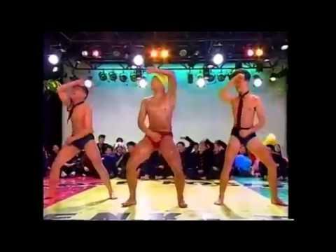 【ダンス甲子園】山本太郎が面白すぎる!24時間テレビのダンス甲�