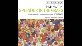 Pink Martini - New Amsterdam