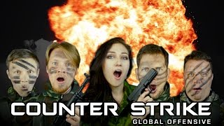 Counter-Strike: Global Offensive (Main theme A