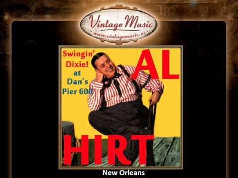 Al Hirt -- New Orleans