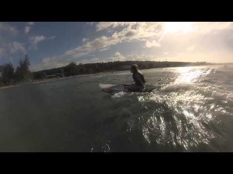 PALOMA SURF JOBOS BEACH PUERTO RICO