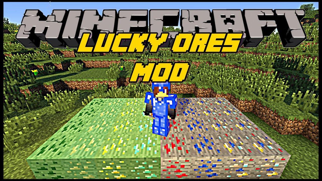 Minecraft Lucky Block Challenge - YouTube