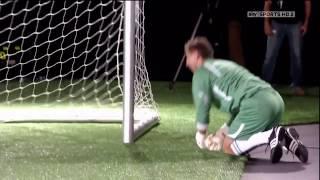 Криштиану Роналду - Проверка на прочность / Cristiano Ronaldo - Tested To The Limit (третья часть)
