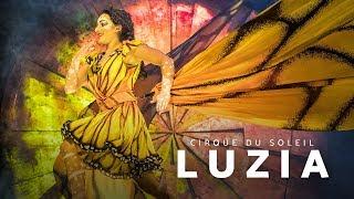 LUZIA Cirque du Soleil:  El espectáculo inspirado en México llega a Santa Fe