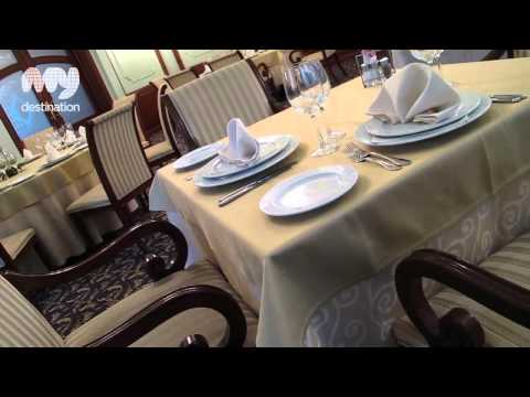 4 star hotel in Sofia Bulgaria - Crystal Palace Boutique Hotel