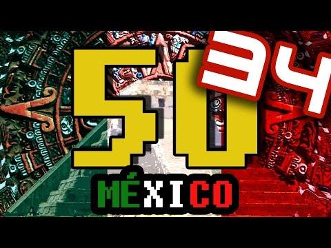 50 INCREÍBLEMENTE GENIALES DATOS CURIOSOS #34 (EDICIÓN MÉXICO)