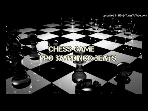 "Deep Hard Flowing Sick Free Rap Instrumental ""The Chess Game"" (Pro By Ardingo Beats)"