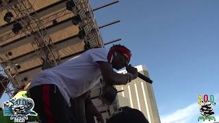 Soulja Boy TV: The Biggest Come Back Tour - Las Vegas