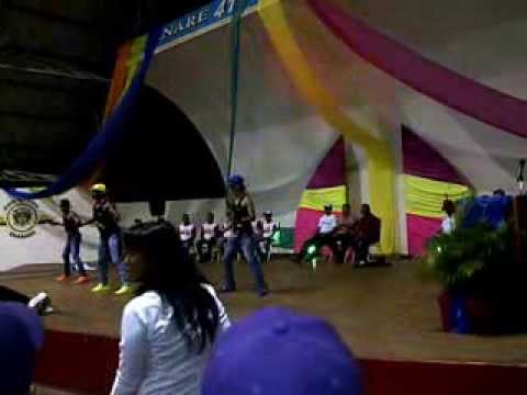 Five Style in Guanare-Portuguesa Show 2013 Videos De Viajes