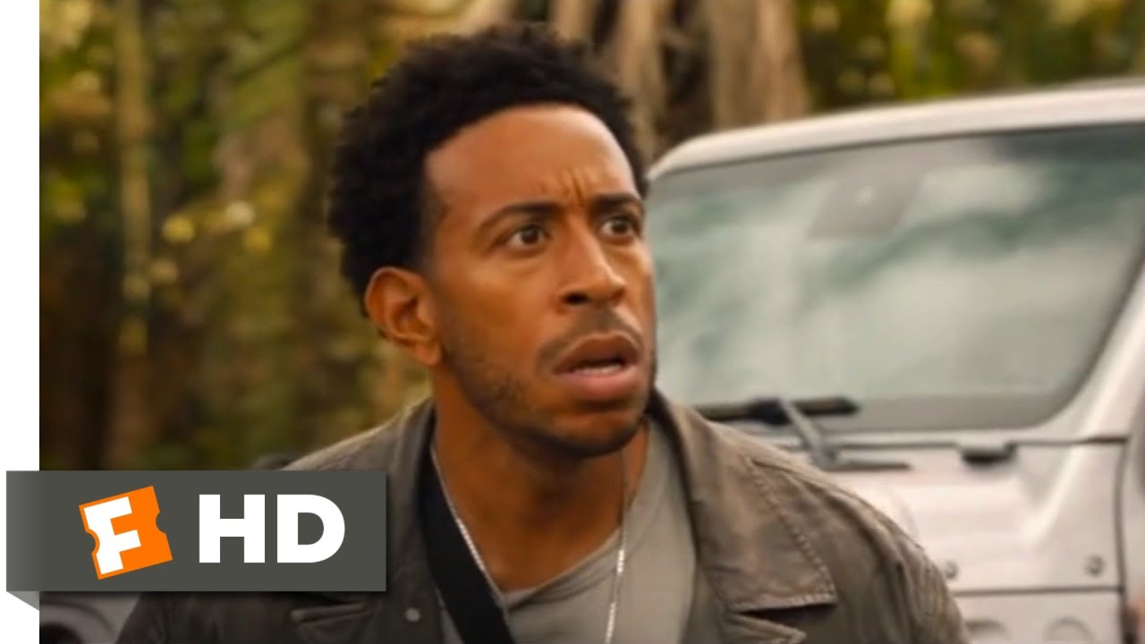 Download F9 The Fast Saga (2021) - The Minefield Chase Scene (1/10) | Movieclips
