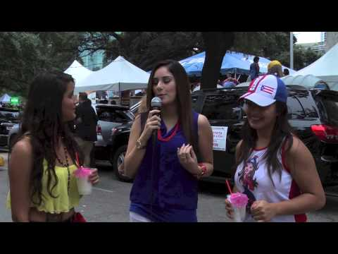 2013 Puerto Rican & Cuban Festival- Food, Dancing, Fun!