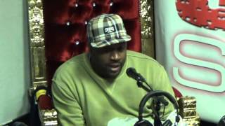 11-17-15 The Corey Holcomb 5150 Show - Bartering