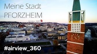 Meine Stadt De Pforzheim