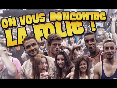 Salon FITNESS Suisse: MERCI à TOUS - by Bodytime