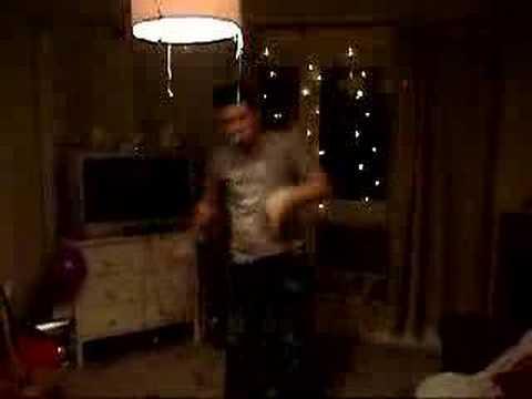 Terry Baker Dancing