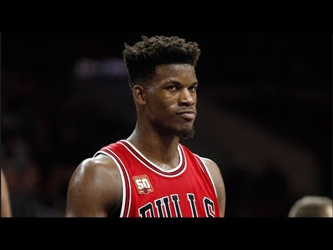 Jimmy Butler Mixtape - Hate Being Sober//Chief Keef [HD]