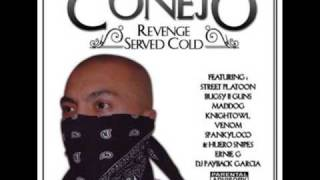 Watch Conejo City Heat video