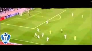 Almeida player Al hilal  vs real madrid ألميدا 2017 Video