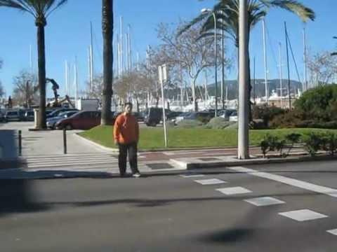 Palma de Mallorca Harbour 28.01.2013