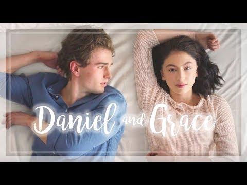grace + daniel | their story | skam austin [1x02-2x10]