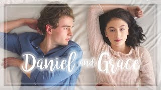 grace + daniel | their story | skam austin [1x022x10]