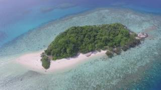 Tenak Island For Sale Indonesia