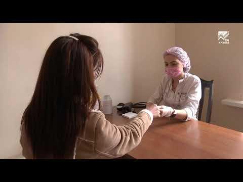 Call-центр в поликлинике Черкесска отвечает на вопросы о коронавирусе