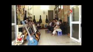 vuanhaccu.com trên truyền hình đà nẵng