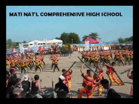 SAMBUOKAN '09 INDAK-INDAK SA KADALANAN CONTEST (HD)