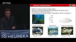 Kiertotalouden kemiaa: Case Ksylitoli - Jyrki Kuusisto, DuPont Nutrition and Health