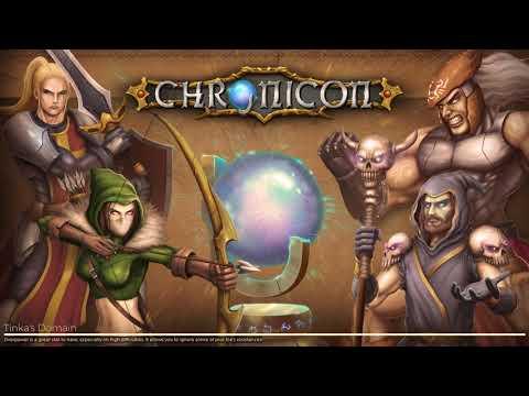 Chronicon - v0.90.0 - Demonic Fury Combustion Warlock - Part 5