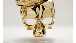 Sido-Striche Zählen (Das Goldene Album)