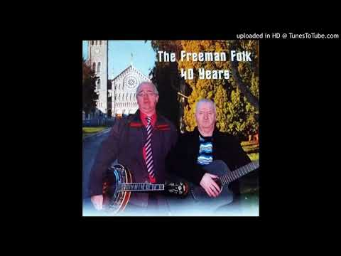 The Freeman Folk from Tipperary - 09 Banks of the Roses