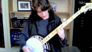 Bugle Call Rag - Excerpt from the Custom Banjo Lesson from The Murphy Method