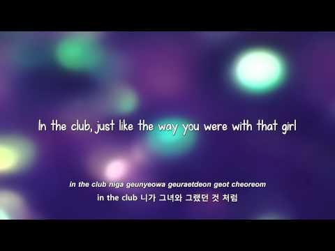 2NE1- In The Club Lyrics [Eng. | Rom. | Han.]