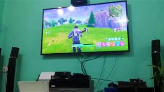 FORTNITE challenge with my friend getting a VICTORY ROYAL!!!!!