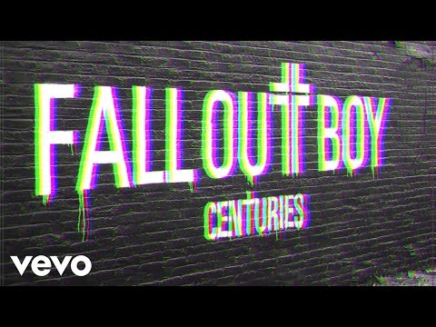 Fall Out Boy  Centuries Hyperlapse Edition