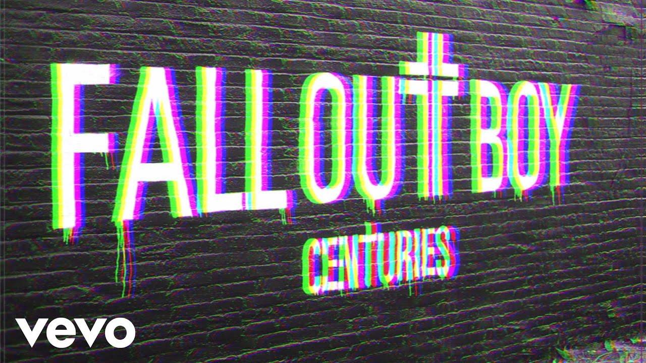 840bf6d384d8a Fall Out Boy - Centuries (Hyperlapse Edition)