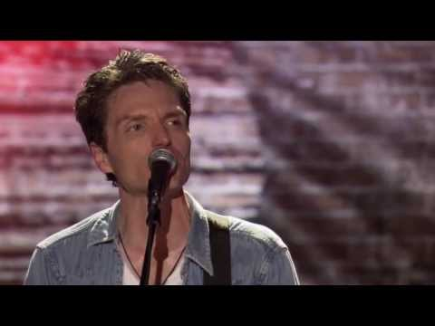 "Richard Marx - ""The Way She Loves Me"" Live"
